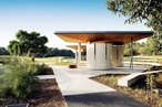 Sydney Park amenities
