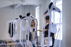 Innovative fashion experience revealed by Antipodes