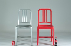 Coca-Cola and Emeco