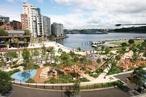 Practice Profile: Fiona Robbé  Landscape Architects