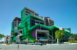 2015 Queensland Regional Architecture Awards: Brisbane