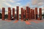 Pillars of remembrance: TZG Australian war memorial opens in Wellington