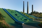 Sydney Park Playground