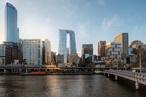 Melbourne's hemmed 'pantscraper' to be approved
