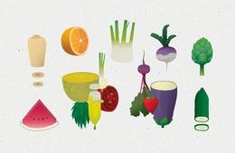 2015 Eat Drink Design Awards: Best Identity Design – high commendations