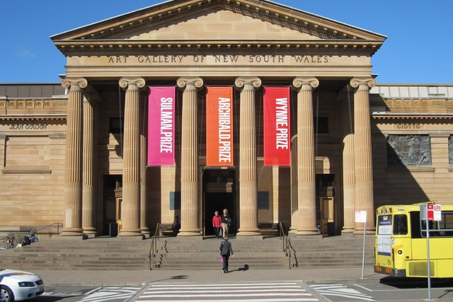 Art Gallery of NSW expansion: Shortlisted architects revealed