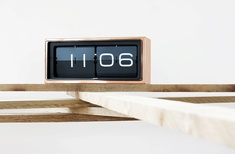 Win an LEFF Amsterdam clock worth $695