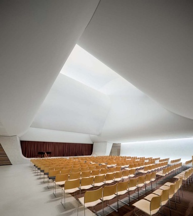 St Barnabas Church (NSW) by Francis-Jones Morehen Thorp.