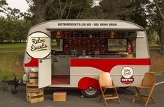 Food trucks: movable feasts