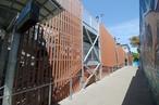 Futurewood EnviroSlat enhances Balaclava Railway Station refurbishment