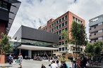 Victoria University of Wellington Campus Hub and Library