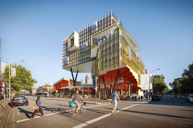 Building Design Newcastle