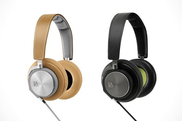 "Bang & Olufsen BeoPlay H8 Wireless On-Ear Headphones | $880 from  <a  href=""http://stores.bang-olufsen.com/new-zealand/bang-olufsen-auckland/"" target=""_blank""><u>Bang & Olufsen</u></a>"