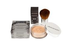 Antipodes mineral makeup giveaway