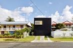 Box of secrets: Francis Street House