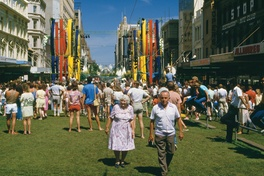 The ten most significant works of Australian landscape architecture 1966–2000