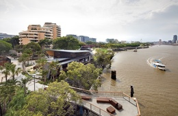 2014 National Landscape Architecture Award: Design