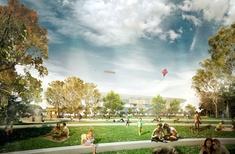 Aspect Studios to design Western Sydney Stadium public realm