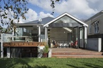 Grey Lynn renovation