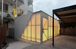 2012 Houses Awards finalists – Outdoor