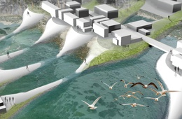 2015 Landscape Architecture Australia Student Prize: University of Melbourne