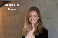 On The Rise: Haley Hooper