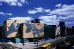 Walter Burley Griffin Award for Urban Design