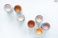 Porter's Paints Colour Collection 15