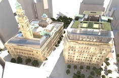 Make reveals designs for Sydney historic sandstone buildings