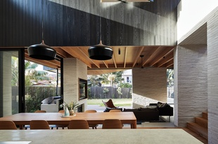 Rich and robust: Brick House