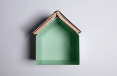 Object of Desire: Birdhouse