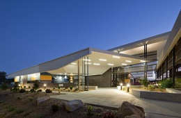2014 Queensland Regional Architecture Awards: Darling Downs/West Moreton