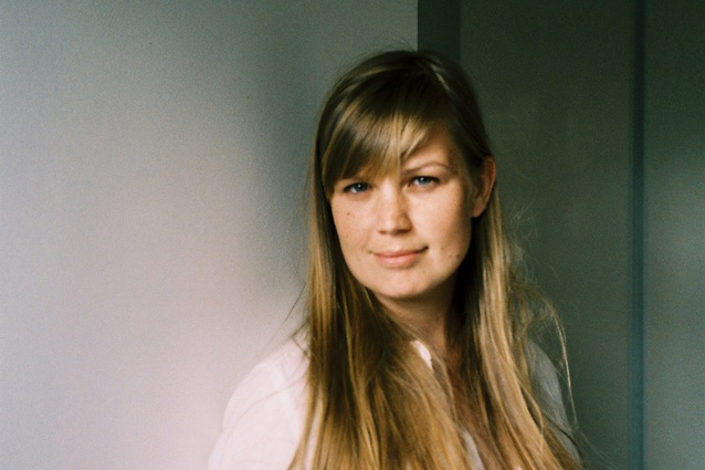 Charlotte Drayton.