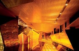World Festival of Interiors shortlist