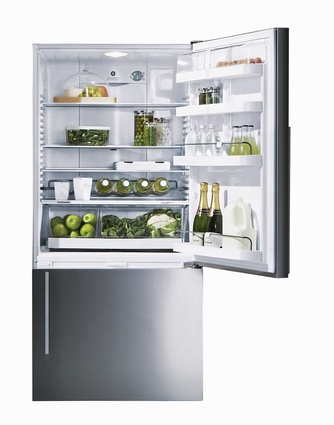 ActiveSmart fridge.