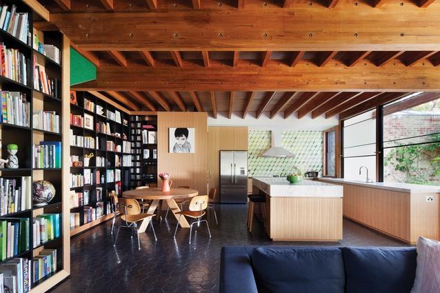 A house of art and play doll s house architectureau - Casas bien decoradas ...