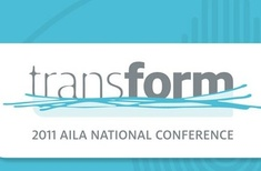 Giving rural communities a voice – 2011 AILA National Conference
