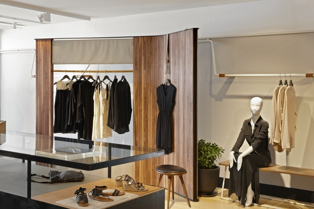 My Catwalk store by DesignOffice.