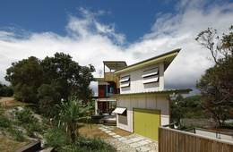 Stradbroke Beach House
