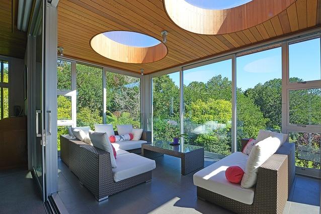 Housing Award: Elliott House, New Plymouth by Elliott Architects NP.