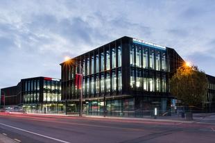 2015 Canterbury Architecture Awards