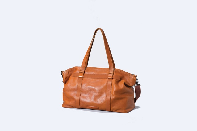 Win an Elk overnight bag from Paper Plane
