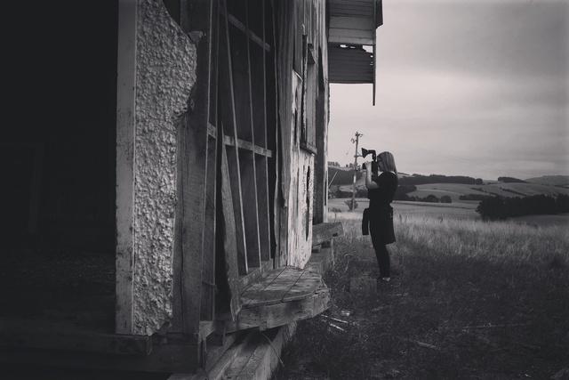 Landscape of the mind: Jasmine Wiltshier