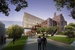 Three University of Sydney buildings approved