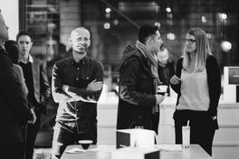 Partner Event: Fisher & Paykel – 'Meet the Maker'