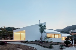 Hot House: MM House