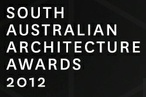 2012 SA Architecture Awards presentation