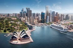 Foster and Partners appointed to design Circular Quay office tower