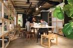 Woods Bagot studio, Sydney
