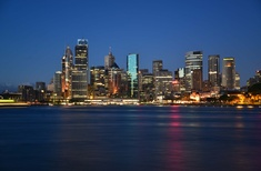Greater Sydney Commission unveils 40-year plan for Greater Sydney
